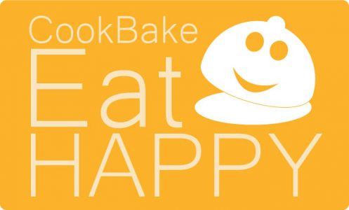 CookBakeEatHappy
